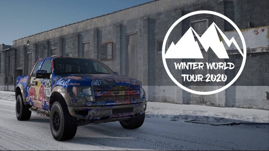 GT WINTER WORLD TOUR 2019-2020 (esport.granturismo-fr.com)