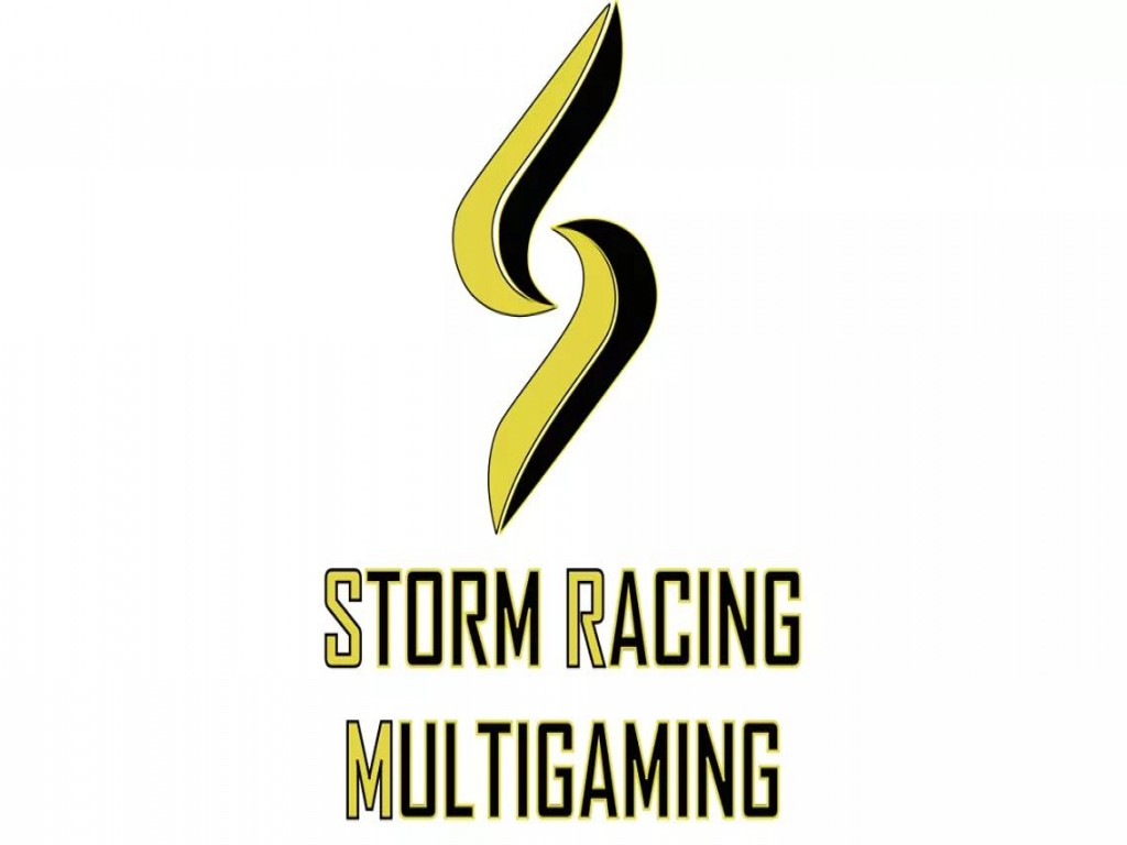 STORM Racing Esport - team gran turismo